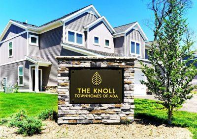 The Knoll