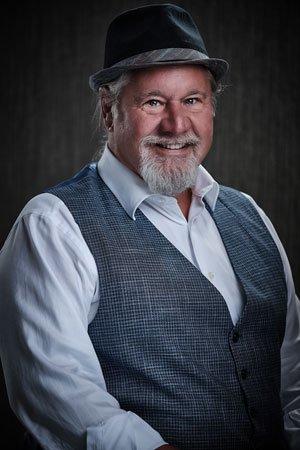 John Wheeler Bio Picture